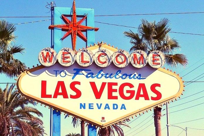 Las Vegas Has Re-Opened After Lockdown but It's Not the Same as It Once Was