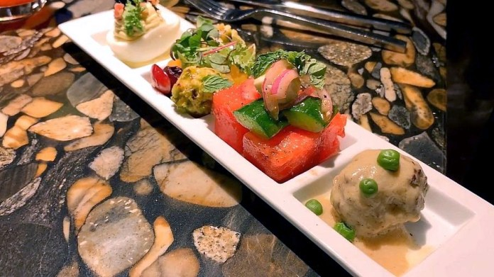 Finger Licking Foodie Tours Partners with ARIA Resort & Casino for Socially Distanced Culinary Experience