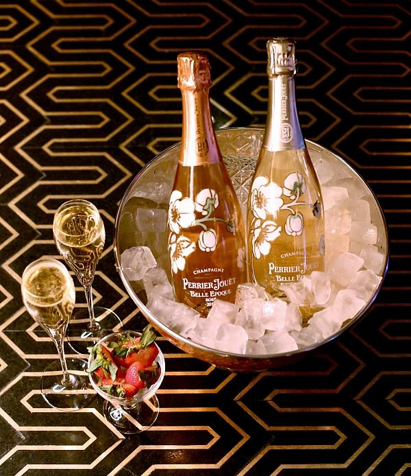 Pop, Fizz, Clink! the Venetian Resort Ushers in the New Year With a Variety of Elevated Cocktail Packages