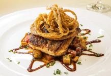Emeril's New Orleans Fish House at MGM Grand Hotel & Casino Will Commemorate Its 25th Anniversary With a Special Menu