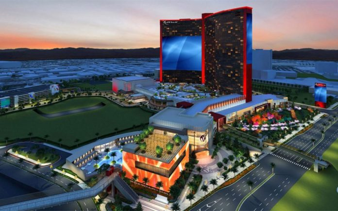 Resorts World Las Vegas Now Accepting Job Applications Online
