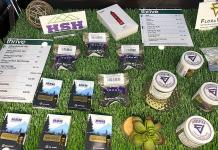 Thrive Cannabis Charts Record Sales on Christmas Eve, Projects Spike on New Year's Eve