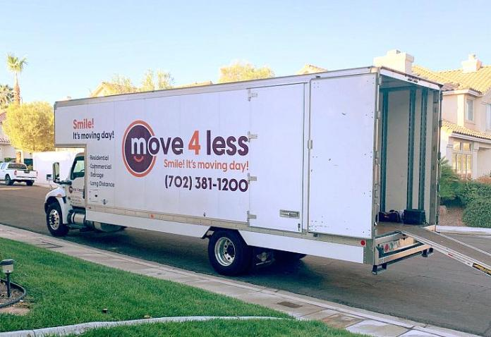 Move 4 Less Owners to Pay for More Moves for Local Families Affected by COVID-19