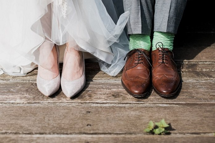 Virtual Las Vegas Weddings Become A 'Thing' In Response To A Year Of Restrictions