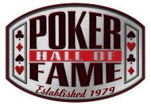 Poker Hall of Fame Nominations Open at WSOP.com; Help Identify Who Should Join Poker's Most Elite Club