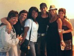"""""""Dance Moms"""" visit Jeff Timmons at Green Valley Ranch"""
