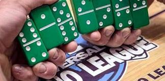 The World's Top Professional Domino Players to Compete for More Than $50,000 in Cash and Prizes at the Universal Domino League's Las Vegas Summer Classic Domino Tournament June 29