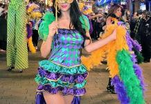The LINQ Promenade to Celebrate Mardi Gras Starting March 2 with a New Orleans-Style Parade, Live Entertainment