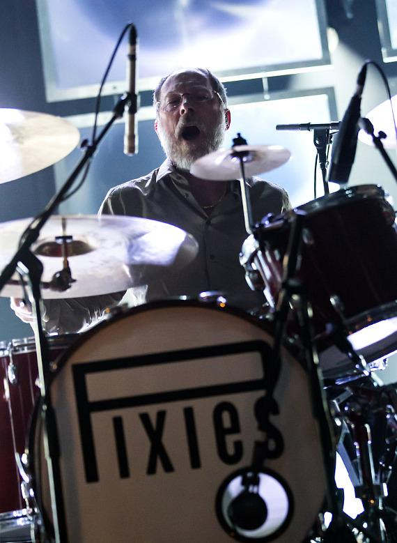 Pixies Perform at The Joint at Hard Rock Hotel & Casino in Las Vegas