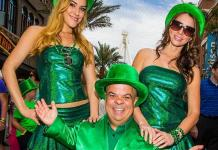 O'Sheas Casino at The LINQ Hotel + Experience Celebrates 30 Years with 30 Days of Shenanigans in September