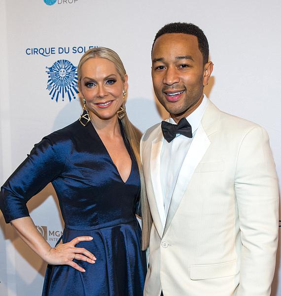 One Drop Draws Raises More Than $6 Million at Third Annual, One-Night-Only Benefit Featuring John Legend in Las Vegas