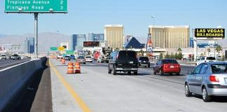 Las Vegas Billboards Completes New Billboard Acquisitions