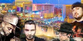 World Tattoo Industry Trade Show and Convention at Planet Hollywood Las Vegas Oct. 31 - Nov. 4