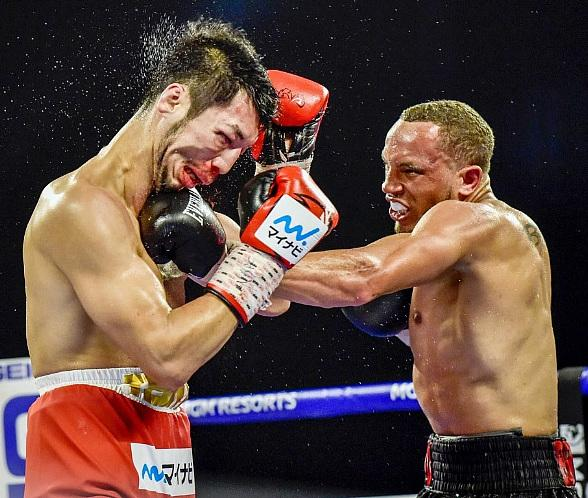 WBA Middleweight Champion Rob Brant Signs Co-Promotional Agreement with Top Rank