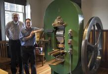 Historic Coin Press to Run July 4 in Carson City