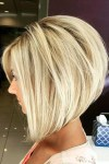 Sexy Short Stacked Bob Haircuts for a Sassy New Look