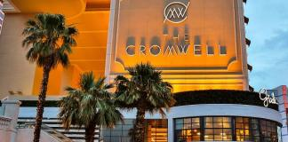 Caesars Entertainment Debuts the First Mobile Key Technology on the Las Vegas Strip at the Cromwell Hotel