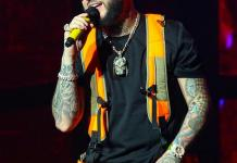 Farruko Brings Latin Flavor to The Pearl at Palms Casino Resort in Las Vegas
