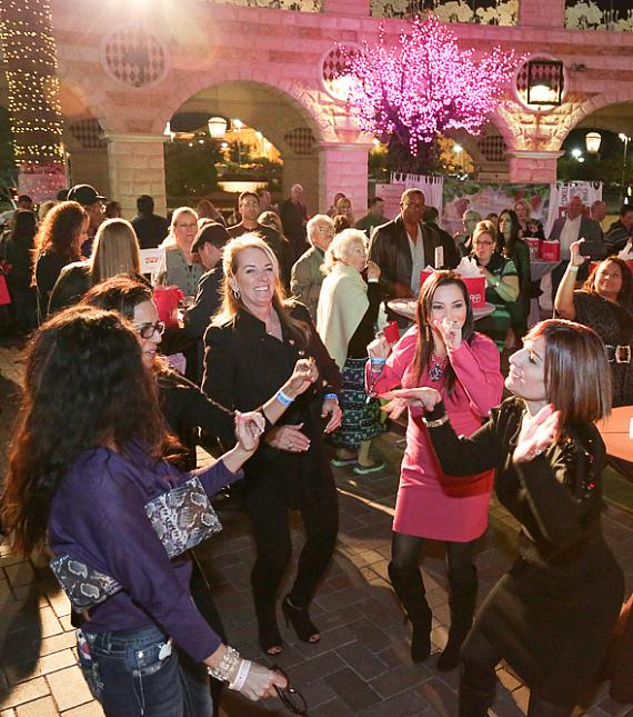 Raise Your Glass and Indulge Your Inner Chocoholic with the 5th Annual