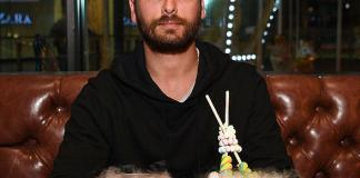 Scott Disick hosts Grand Opening of Sugar Factory Las Vegas at Fashion Show Mall