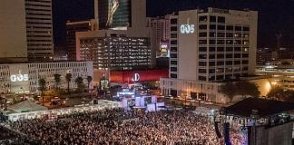 Downtown Las Vegas Events Center to Host the Biggest Big Game Bash, Feb. 3