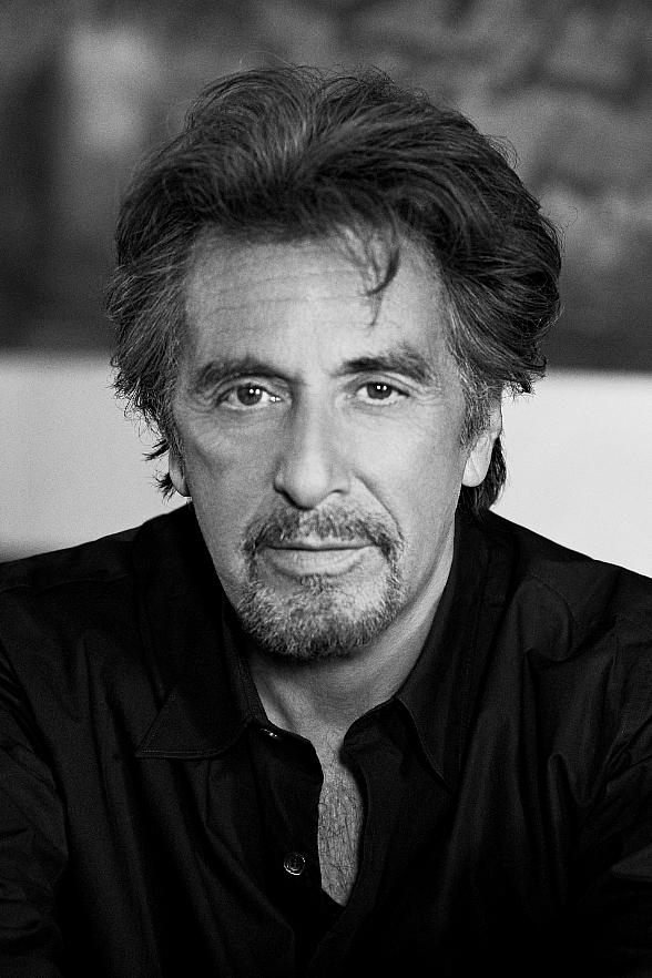 Acting Legend Al Pacino Brings 'Pacino: One Night Only' to The Mirage Aug. 16