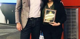 Exceptional Las Vegas Teen Kaprice Burns Wins Youth of the Year Honor from Boys & Girls Clubs of Southern Nevada