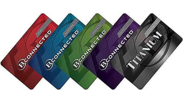 Boyd Gaming Launches All-New 'B Connected' Player Loyalty Program