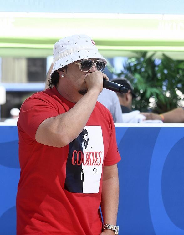 Baby Bash Heats Up Labor Day Weekend at Influence, The POOL at The LINQ Hotel + Experience; Ma$e Performs Live at Flamingo Las Vegas' GO Pool Dayclub