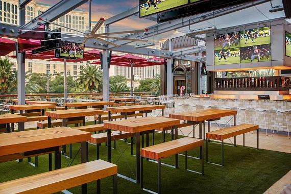 Beer Park to Host USA Basketball Exhibition Game Viewing Party with Complimentary Beer