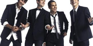 "Big Time Rush Embarks on ""Better With U Tour"" with Concert at Planet Hollywood Las Vegas Feb. 17"