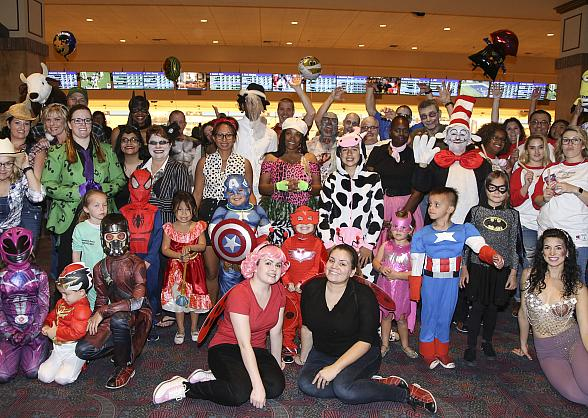 Junior Achievement of Southern Nevada Announces Their 17th Annual Boo-A-Thon Fundraiser on October 20 and 21, 2018