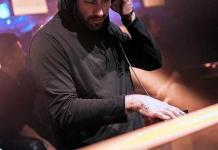 Brody Jenner Spins at Jewel Nightclub Inside Aria Resort & Casino Las Vegas