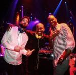 Brody Jenner, William Lifestyle and Jerry Rice at TAO