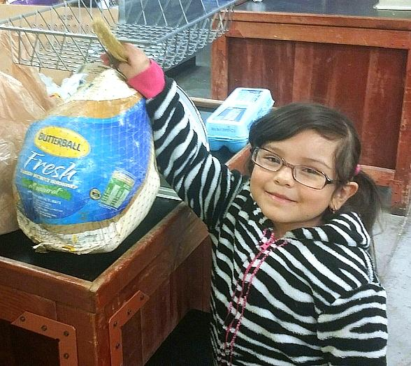 Catholic Charities of Southern Nevada Calls on Community to Help Continue Annual Thanksgiving Turkey Drive