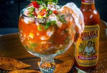 Cabo Wabo Cantina Honors Mexican Independence Day with Traditional Mexican Dishes Sept. 11-16