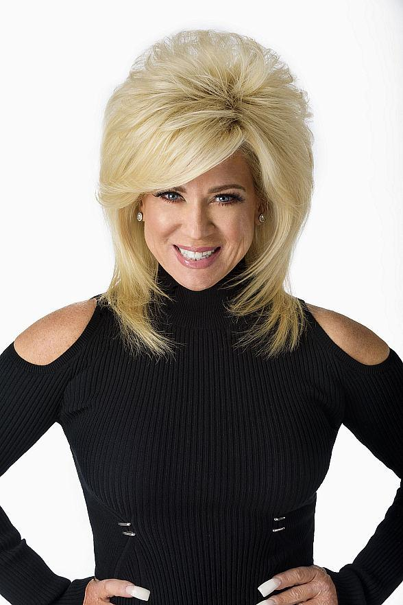 """Theresa Caputo, from TLC's hit show, """"Long Island Medium,"""" will appear live at the Orleans Arena on Saturday, June 15 with her show """"Theresa Caputo Live! The Experience."""" As a practicing medium for more than 20 years, Caputo will share personal stories about her life and explain how her gift works, delivering healing messages to audience members about their loved ones who have passed. """"Theresa Caputo Live! The Experience"""" brings Caputo face-to-face with her fans, as she lets spirit guide her through the audience. The show will also feature a video display that ensures everyone in the venue has an up-close and hands-on experience. """"The experience isn't about believing in mediums. It's about witnessing something life-changing,"""" said Caputo. """"It's like 'Long Island Medium' live, witnessing first-hand spirit communication."""" Caputo is best-known for her highly-rated show """"Long Island Medium,"""" which follows her life as a typical Long Island mom with unique abilities to communicate with the dead. In addition to her television show, Caputo has appeared on several programs, including """"Jay Leno,"""" """"The Tonight Show Starring Jimmy Fallon,"""" """"Steve Harvey,"""" """"Live with Kelly and Michael,"""" """"The Dr. Oz Show"""" and """"The Today Show."""" Throughout her career, Caputo has released her own celebrated books, including her latest book """"Good Grief: Heal Your Soul, Honor Your Loved Ones, and Learn to Live Again"""" in 2017 that debuted on the New York Times Best-Sellers list at No. 3. Caputo has also released her book """"You Can't Make This Stuff Up"""" in September 2014, which debuted at No. 9 on the New York Times Best Sellers list. Her first book titled, """"There's More to Life Than This,"""" was released in the fall of 2013. To learn more about Caputo, please visit www.theresacaputo.com. Showtime is 7:30 p.m. Tickets start at $39.75 plus fees and can be purchased by calling Ticketmaster at 800-745-3000; online at www.orleansarena.com or www.ticketmaster.com; or in-person at gift shops inside The Orleans, """