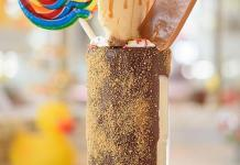 Sugar Factory Las Vegas Now Open at Fashion Show Mall
