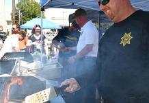 Special Olympics to Host 'Cops & Burgers' Fundraiser at Findlay Chevrolet