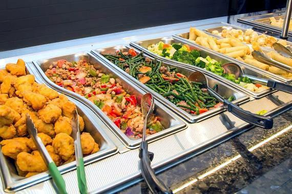 Arizona Charlie's Decatur Unveils Completely Remodeled Charlie's Market Buffet