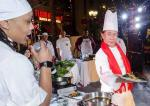 Chef Martin Yan at previous year's event