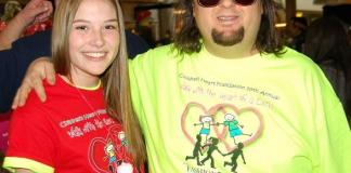"""Children's Heart Foundation Gets Early Holiday Help from Chumlee of """"Pawn Stars"""" to Ensure All Heart Kids Have the Happiest of Holidays"""