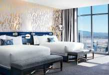 The Cosmopolitan of Las Vegas' Amenities and Offerings Expand Into The Summer Season