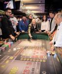 Joel Lawrence plays Craps at Downtown Grand Hotel & Casino