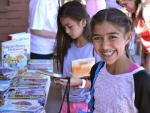 """""""Flip Through Summer"""" at Lorenzi Park encourages children to continue reading during the summer months"""