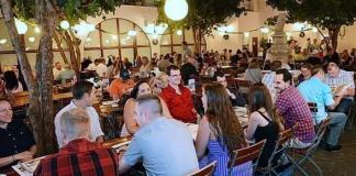 Hofbräuhaus Las Vegas Offers Ultimate World Cup Viewing Experience