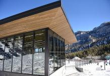 Lee Canyon Ski Area Announces Date for Official Hillside Lodge Grand Opening Celebration