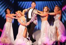 """""""Dancing with the Stars: Live – a Night to Remember"""" Extends Tour, Adding New Show at the Smith Center March 5, 2019"""