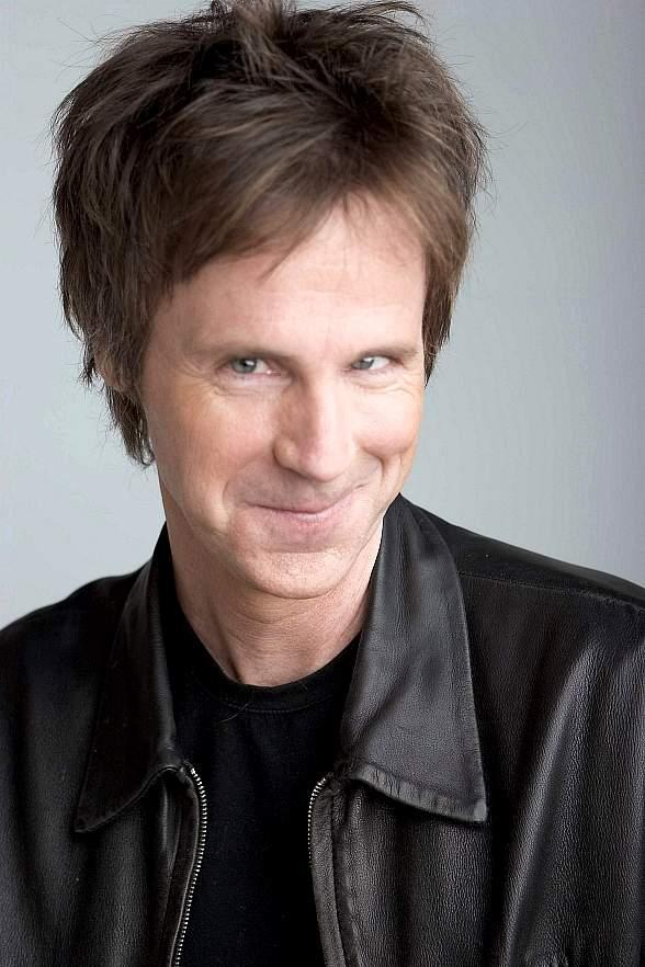 Dana Carvey Returns to The Orleans Showroom September 21-22