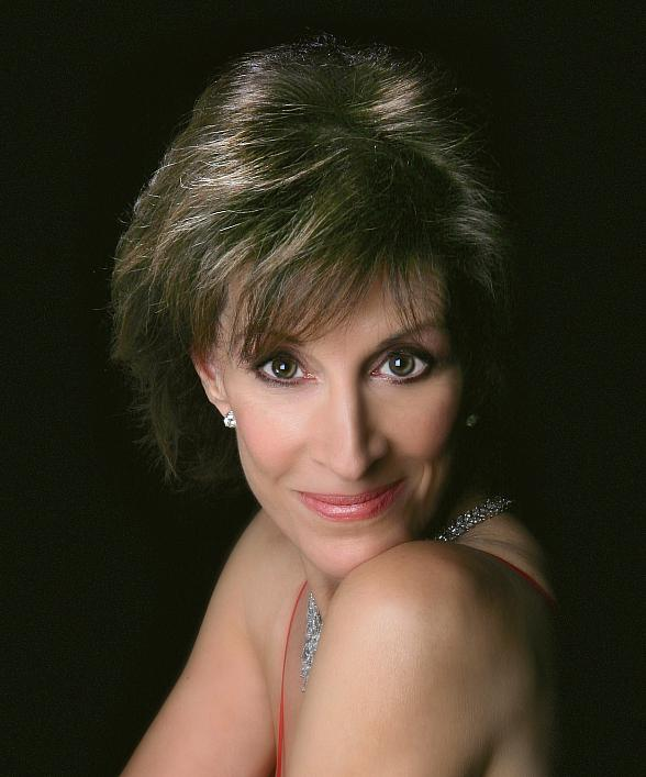 Deana Martin to Premiere New Show at South Point Hotel & Casino May 29-30